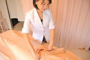 福岡薬院の美容鍼・鍼灸・リンパマッサージ 鍼灸リンパサロンめぐり美